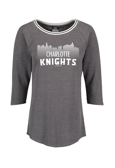 Charlotte 3/4 Thermal