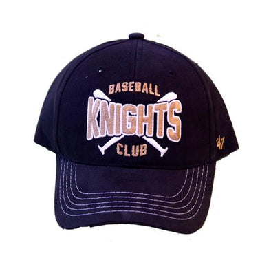 Charlotte Knights Batters Box Infant Cap