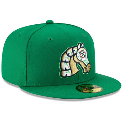 Charlotte Caballeros 59FIFTY Fitted Cap