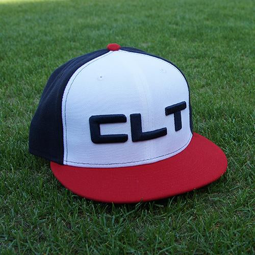 CLT 59FIFTY Fitted Cap