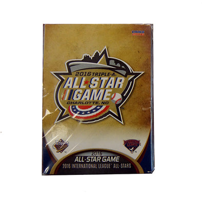 2016 All-Star Team Set