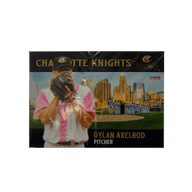 Knights 2014 Team Set