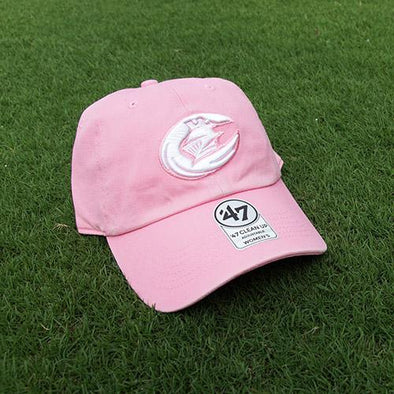 Charlotte Knights Women's '47 Rose Clean Up
