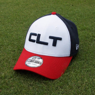 Charlotte Knights CLT 39THIRTY Cap