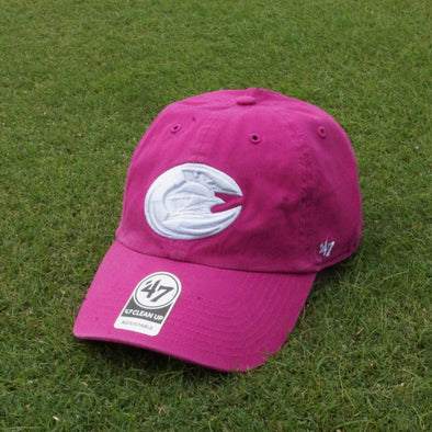 Women's Orchid Clean Up Cap