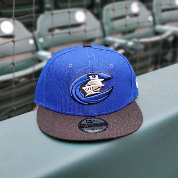 2020 College Series Cap Royal