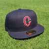 1969 Champions Hornets Throwback 59FIFTY Cap