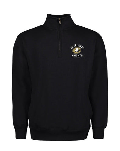 Fundamental 1/4 Zip