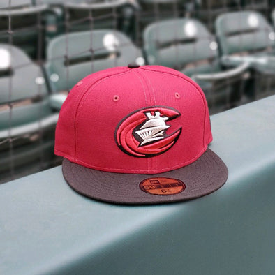 2020 College Series Cap Garnet