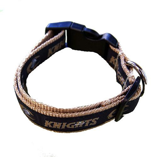 Charlotte Knights Dog Collar