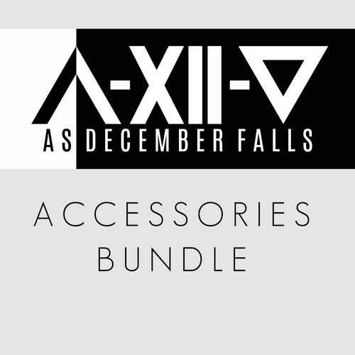 Accessories Bundle