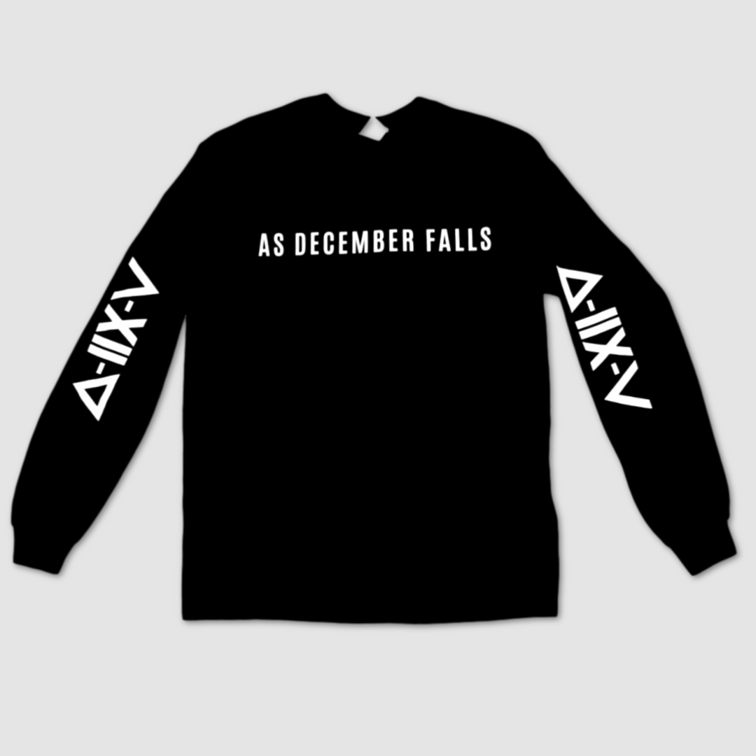 Long Sleeve Logo - Unisex Tee