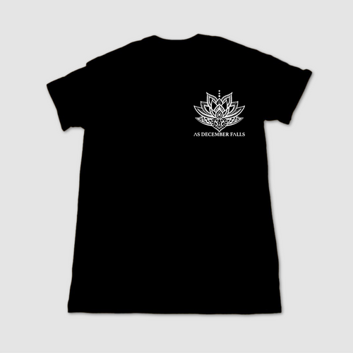 Mandala Pocket Tee