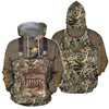 3D All Over Printed Hunting Duck Camo - Amaze Style™-Apparel