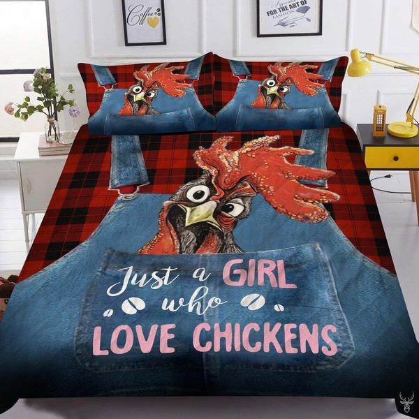ROOSTER BEDDING SET-HP - Amaze Style™-Bedding