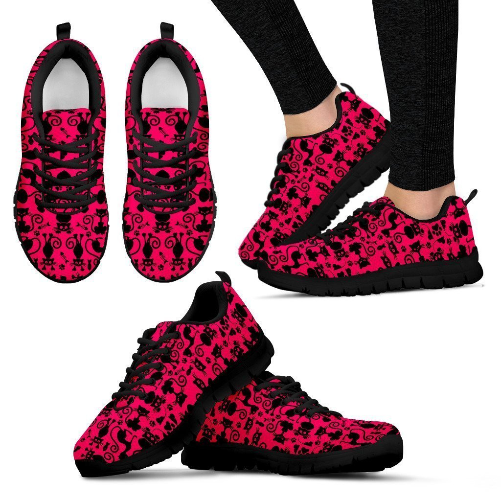 Collector Women's Sneakers - Amaze Style™-