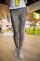 3D All Over Print Hunting Buffalo Legging - Amaze Style™