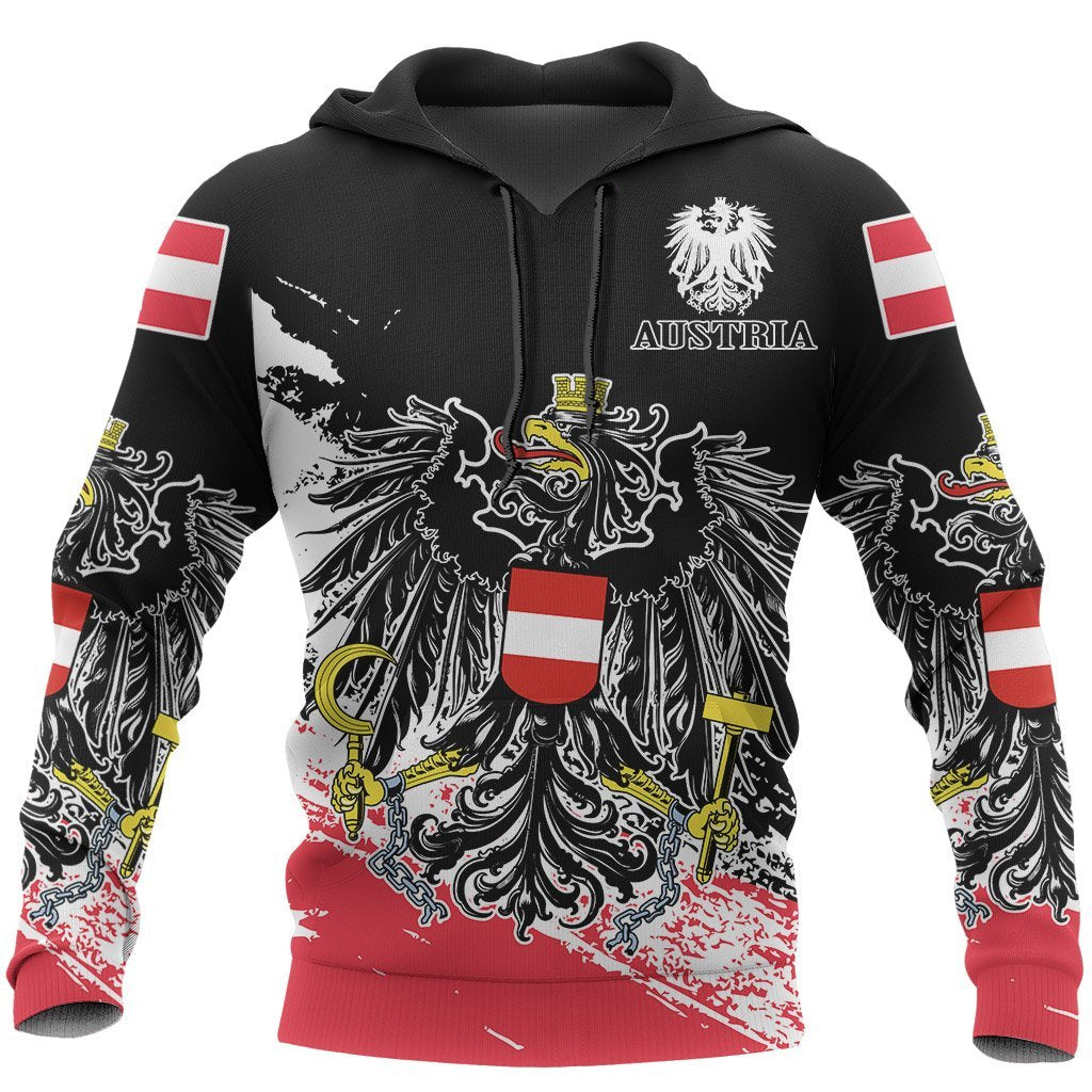 Austria Special Hoodie AF-NVD1037 - Amaze Style™