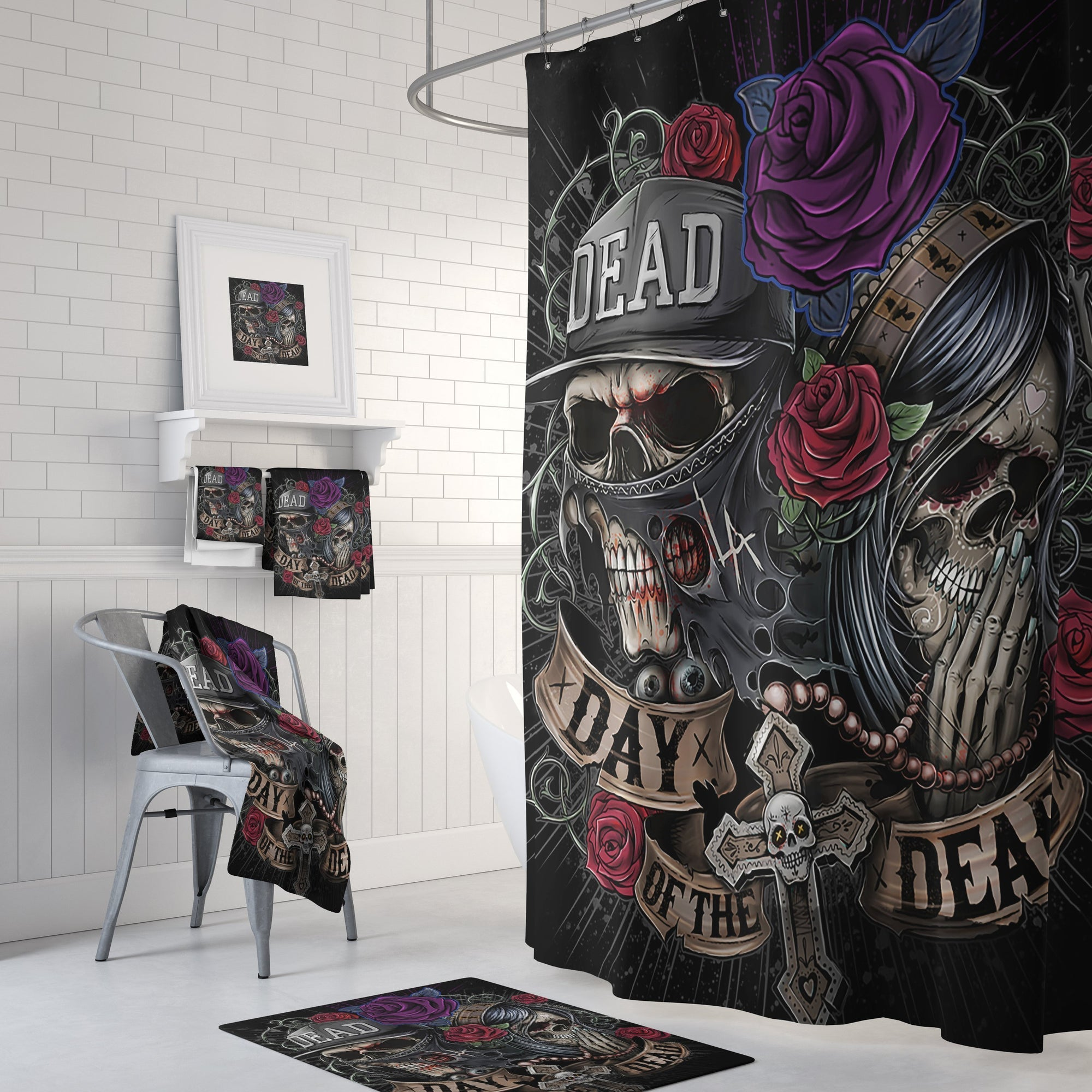 Day of the Dead Set - Amaze Style™