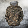 3D All Over Printed Hunting Goose - Amaze Style™-Apparel