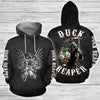 3D All Over Printed Duck Reaper - Amaze Style™-Apparel