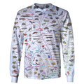 3D All Over Print Tree of Life Hoodie - Amaze Style™