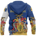 Barbados Special Hoodie - Amaze Style™