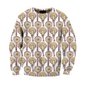 All Over Print Queen mushrooms - Amaze Style™-Apparel