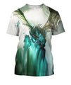 3D All Over Print Dragon - Amaze Style™-Apparel