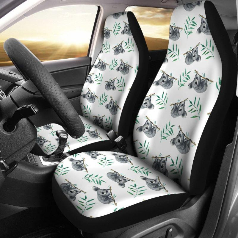 AUSTRALIA - KOALA CAR SEAT COVERS S9 - Amaze Style™-CAR SEAT COVERS