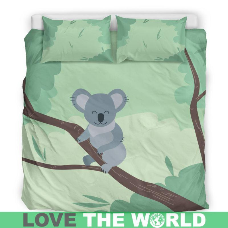 Australia's Koala Bear Bedding Set K5 - Amaze Style™-BEDDING SETS