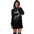 Aotearoa New Zealand Hoodie Dress - Amaze Style™