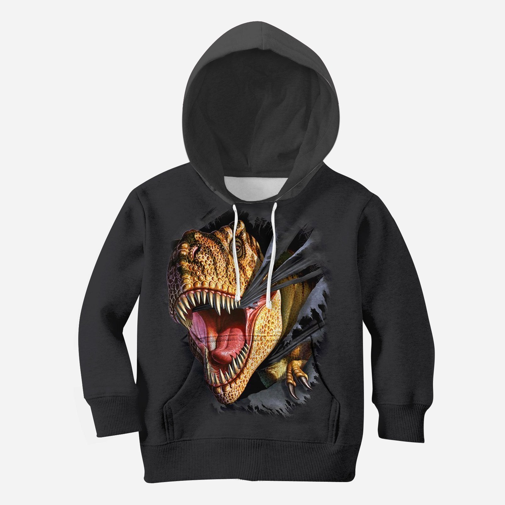3D All Over Printed T-Rex Collage Shirts - Amaze Style™-Apparel