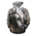 3D All Over Printed Beautiful Horse Art - Amaze Style™-Horse