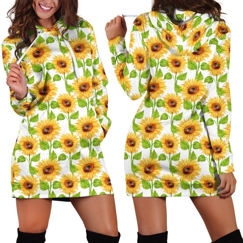 3D All Over Printing Beautiful Sunflowers Legging - Amaze Style™-Apparel