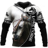 Love Beautiful Horse 3D All Over Printed Shirts MP030404 - Amaze Style™-Apparel