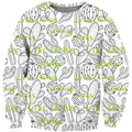 3D All Over Printing Like Green Cacti Shirt - Amaze Style™-Apparel