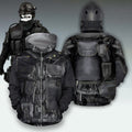3D All Over Printed Navy SEAL Set - Amaze Style™-Apparel