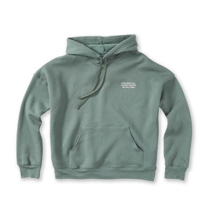 Flyover Hooded Sweatshirt