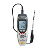 CEM DT-857 Hot Wire Anemometer & Data Logger