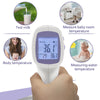 CEM DT-8806H Non Contact Infrared Skin Thermometer