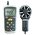 CEM DT-619 Anemometer and Anemometer Vane Probe