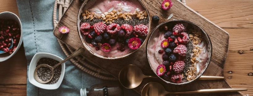 Are Acai bowls really THAT healthy?