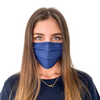 Protective Face Mask - Navy