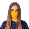 Protective Face Mask - Mustard