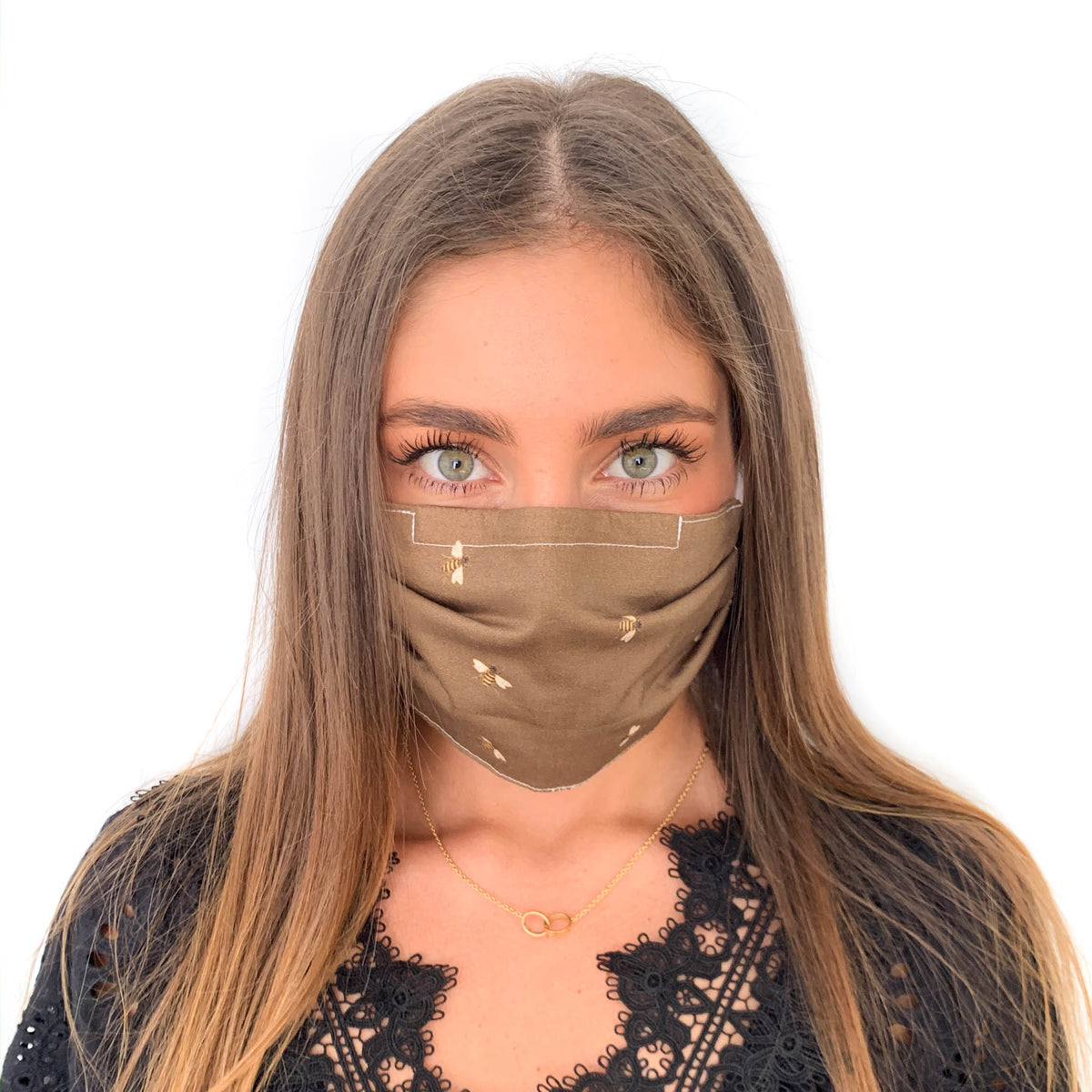 Protective Face Mask - 3 Pack (Mixed Prints/Colour)