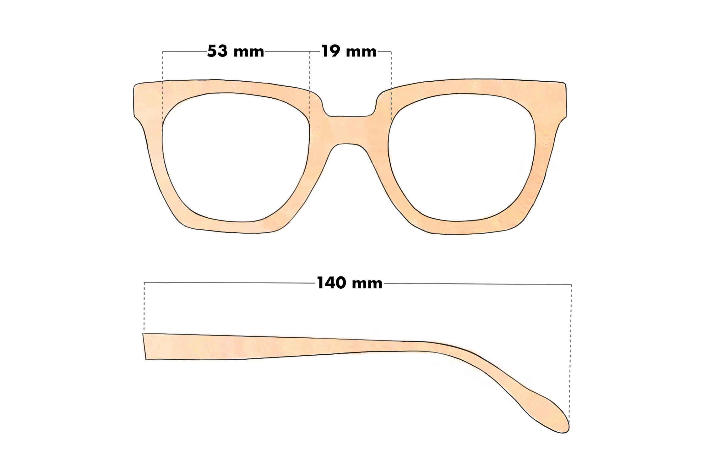 The Glasses Club Cheap Prescription Eyewear