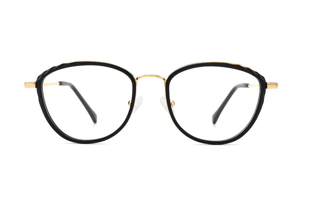 trendy prescription glasses