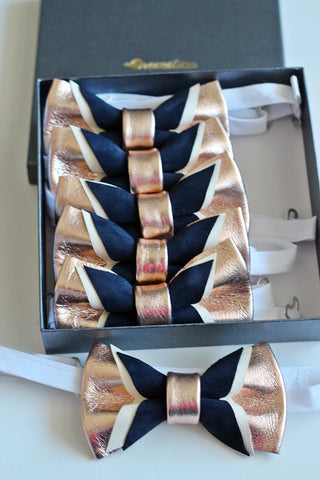 20 hottest groomsmen bow tie gift sets for your best men and friends that they will love and match your formal attire in 2020
