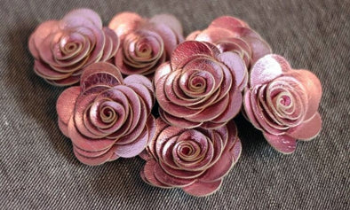 Dusty pink rose flower pin, boutonniere for groomsmen men, boys rose pink prom lapel corsage, lapel flower pin, corsage, wedding boutonniere, boho grooms formal attire suit, genuine light pink gold leather toddler bowtie, blush pink peach pink leather suspenders set, Nevestica nevestisa design
